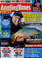 Angling Times Magazine Issue 18/02/2020