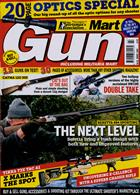 Gunmart Magazine Issue MAR 20