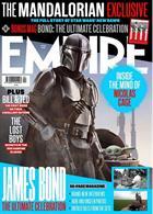 Empire Magazine Issue APR 20