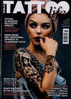 Tattoo Life Magazine Issue NO 123
