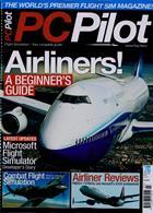 Pc Pilot Magazine Issue MAR-APR