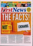First News Magazine Issue NO 716