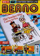 Beano Magazine Issue 22/02/2020