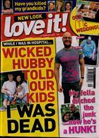 Love It Magazine Issue NO 729