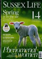 Sussex Life - County West Magazine Issue MAR 20