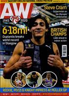 Athletics Weekly Magazine Issue 20/02/2020