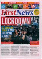 First News Magazine Issue NO 717