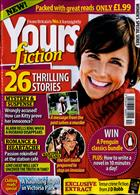 Womens Special Series Magazine Issue YOURS FICT