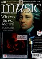 Bbc Music Magazine Issue MAR 20