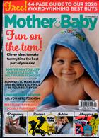Mother & Baby Magazine Issue APR 20