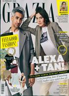 Grazia Magazine Issue 10/02/2020