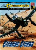Commando Home Of Heroes Magazine Issue NO 5307