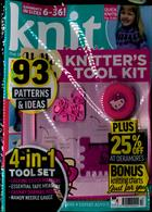 Knit Now Magazine Issue NO 113