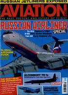 Aviation News Magazine Issue MAR 20
