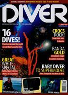 Diver Magazine Issue MAR 20