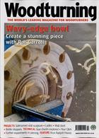 Woodturning Magazine Issue MAR 20