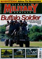 Classic Military Vehicle Magazine Issue MAR 20