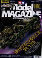 Tamiya Model Magazine Issue NO 293