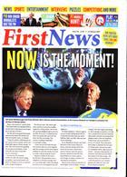 First News Magazine Issue NO 712