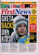 First News Magazine Issue NO 715