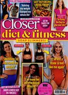 Celeb True Life Special Magazine Issue CLOSERDIET
