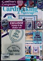 Cardmaking & Papercraft Magazine Issue MAR 20