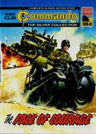 Commando Silver Collection Magazine Issue NO 5310