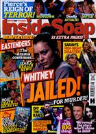 Inside Soap Magazine Issue 22/02/2020
