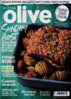 Olive Magazine Issue MAR 20