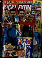 Kick Extra Magazine Issue NO 50