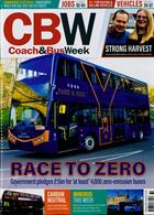 Coach And Bus Week Magazine Issue NO 1432