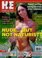 H & E Naturist Magazine Issue MAR 20