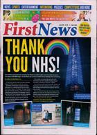 First News Magazine Issue NO 720