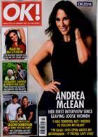 Ok! Magazine Issue NO 1220