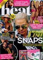 Heat Magazine Issue 22/02/2020