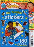 Mr Tumble Something Special Magazine Issue NO 111