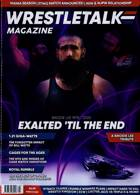 Wrestletalk Magazine Issue MAR 20