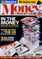 Money Observer Magazine Issue MAR 20