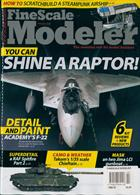 Fine Scale Modeler Magazine Issue FEB 20