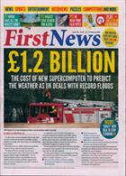 First News Magazine Issue NO 714