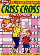 Take A Break Crisscross Collection Magazine Issue NO 3