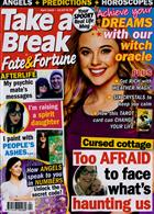Tab Fate And Fortune Magazine Issue APR 20