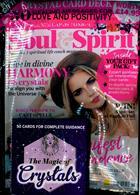 Soul & Spirit Magazine Issue MAR 20
