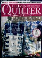 Todays Quilter Magazine Issue NO 59