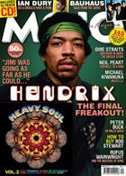 Mojo Magazine Issue APR 20
