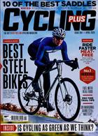 Cycling Plus Magazine Issue APR 20
