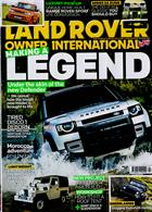 Land Rover Owner Magazine Issue APR 20