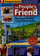 Peoples Friend Magazine Issue 22/02/2020