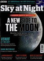Bbc Sky At Night Magazine Issue MAR 20