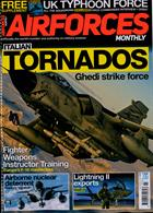Airforces Magazine Issue MAR 20